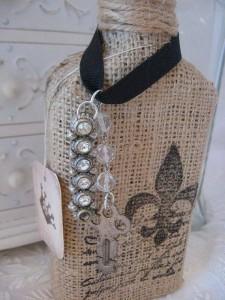 Bottles Decoration Crafts