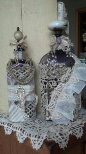 Bottles Decoration Ideas