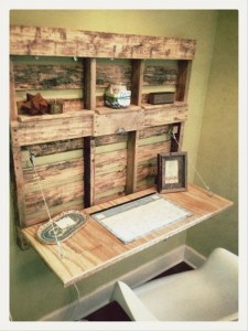 Ideas to Recycled Pallets