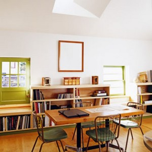Redecorate Your Home Office