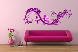 Easy and Inexpensive Wall Decor Ideas
