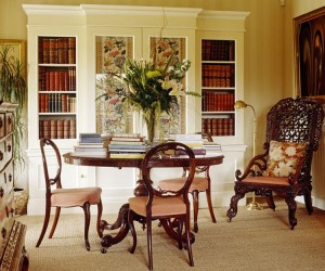 Wonderful Home Office Decor Ideas