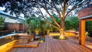 Backyard Decor Designs