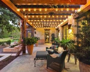 Backyard Decor Plans