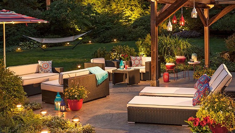 Inviting Backyard Decor Ideas