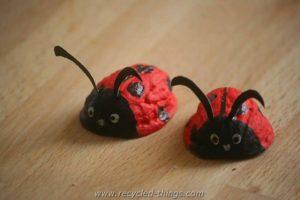 Kid Crafts with Walnut