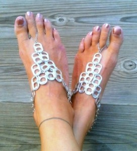 Pop Can Tabs Jewelry