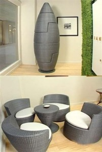Space Saving Furniture for Home