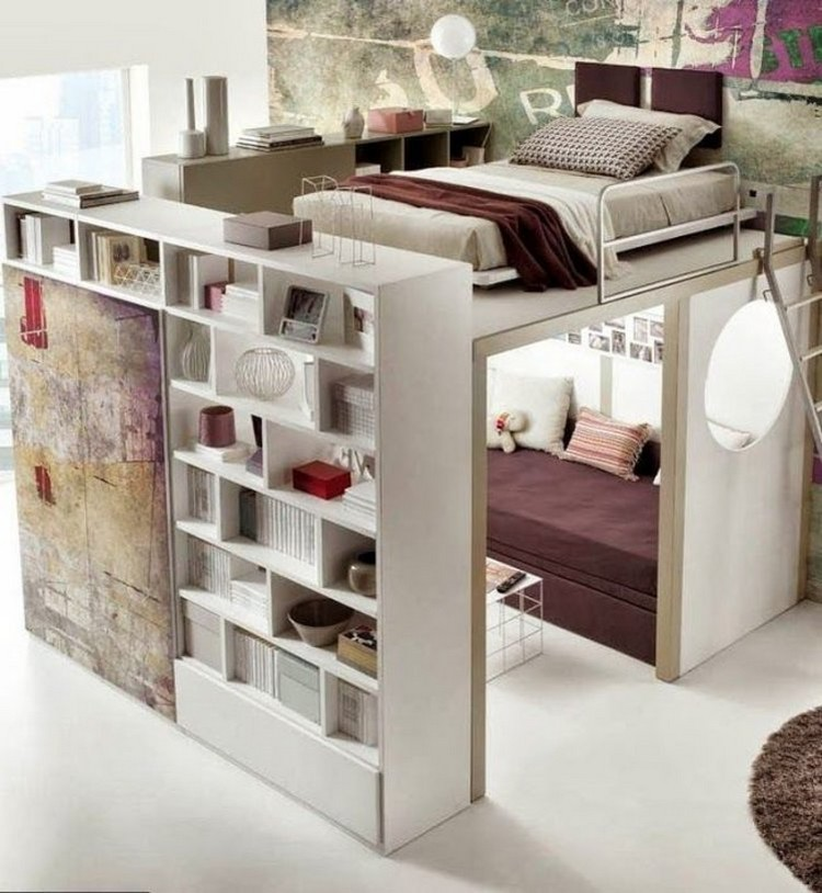 Space Saving Ideas for Home