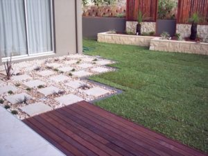 Backyard Landscaping to Green Up Your Garden