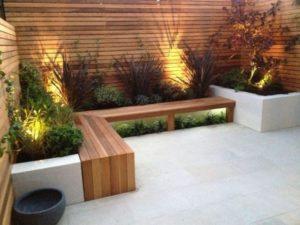 Garden Concrete Planter