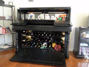 Old Piano Bar