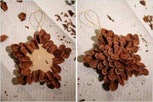 Pine Cone Creation