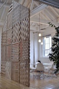 Awesome Room Divider Idea