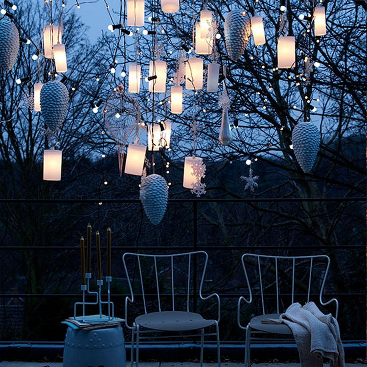 Christmas Outdoor Lighting Ideas