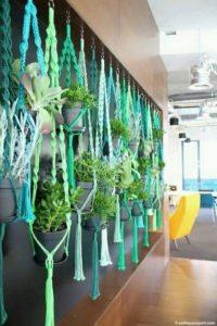 Hanging Plants Decor Ideas