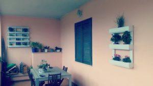 Pallet Shelve Ideas for Home