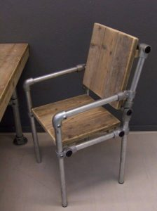 Recycled Furniture Idea