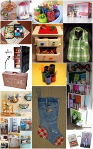 20 Household Items You Can Repurpose for Kids