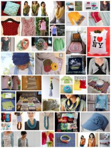 45 Awesomely Creative Ways to Reuse Restyle and Rewear Old T-Shirts