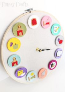 Clock for Kids