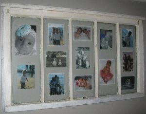 Collage Picture Display