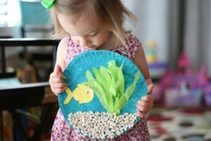 25 Simple Paper Plate Crafts for Every Event