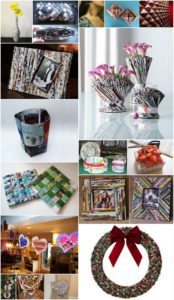 15 Funky Ways to Reuse Old Magazines