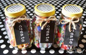 Creative Jar