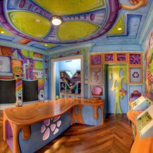 Imagination Emporium Playroom