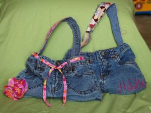Quick and Easy Purse