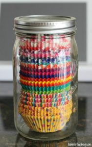 Store Cupcake Liners