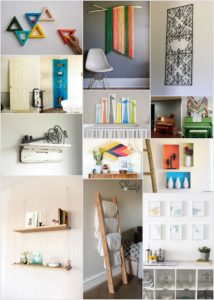 Ingenious Ways To Decorate Your Small Space