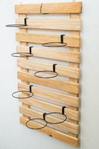 Wood Pallet Project Idea