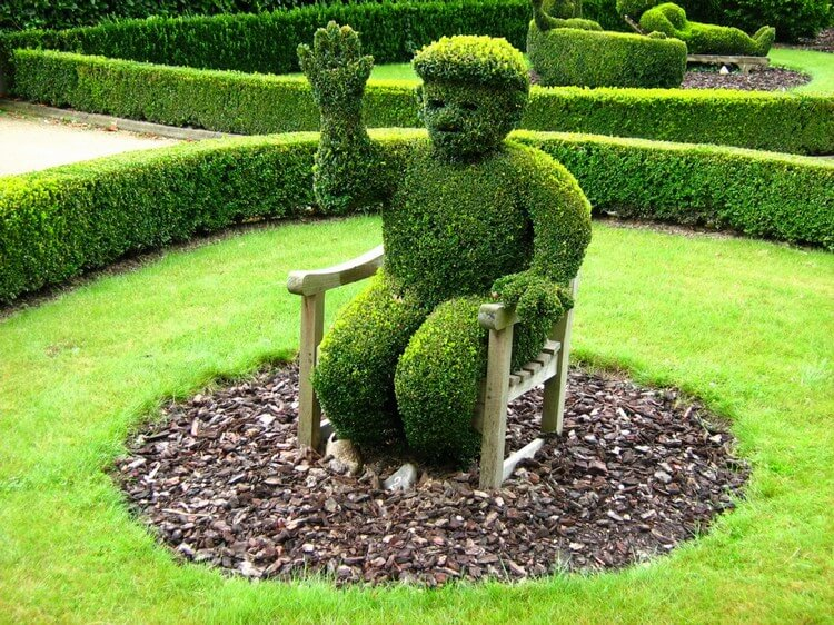 Awesome Garden Art