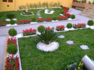 Backyard Garden Decor Ideas
