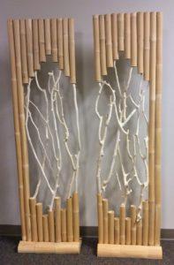 Decor Ideas with Bamboo