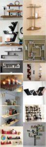 Functional and Stylish Wall Shelf Ideas