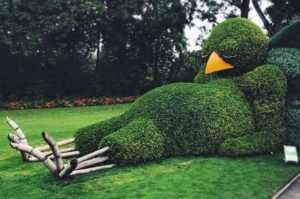Garden Art Projects to Decor Your Garden