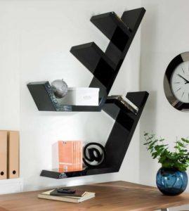 Great Wall Shelf Ideas