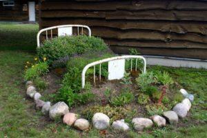 Inspired Garden Art Ideas