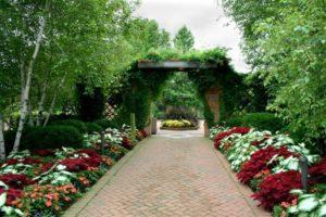 Pretty Garden Decor Ideas