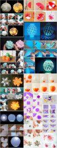 Amazing DIY Paper Craft Ideas