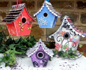 Birdhouse Projects