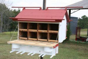Creative Birdhouse