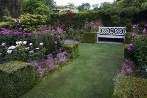 Garden Decor Art