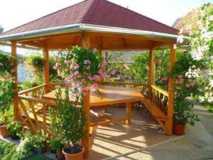 Garden Decor Furniture