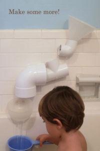 PVC Bath Toys