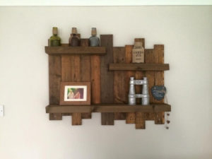 20 Creative Ideas for Wooden Pallet Reusing