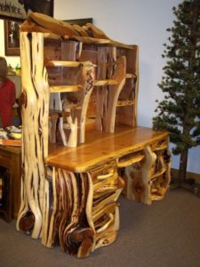 Rustic Furniture Table